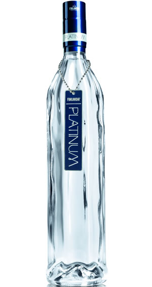 Finlandi Vodka Platinum (Limited Edition)
