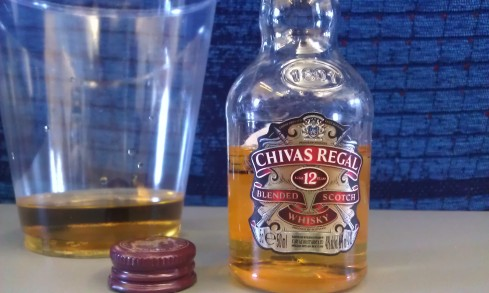 Chivas Regal 12yo Blend (5cl)