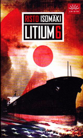 Risto Isomäki: Litiums 6 (Loiste, 2006)