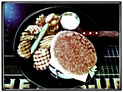 Elmo Burger (kuva: fotojarmo)